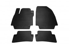 Rubber Carmats for Renault Clio IV 2012+
