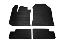 Rubber Carmats for Renault Lodgy 2012+