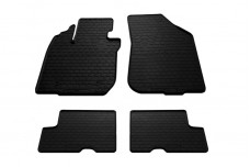 Rubber Carmats for Renault Duster I 2010-2015