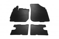 Rubber Carmats for Renault Duster I 2015-2018