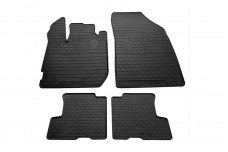 Rubber Carmats for Renault Duster II 2018+