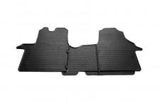 Rubber Carmats for Opel Vivaro II 2014+ (1+2 seats)