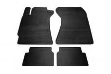 Rubber Carmats for Subaru Forester II 2002-2007