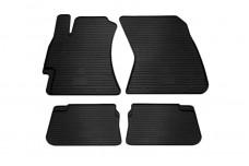 Rubber Carmats for Subaru Forester III 2007-2012