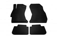 Rubber Carmats for Subaru Forester IV 2012-2018