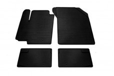 Rubber Carmats for Suzuki Swift II 2004-2010