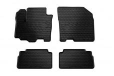 Rubber Carmats for Suzuki SX4 II 2016+