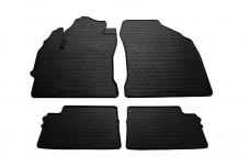 Rubber Carmats for Toyota Auris II 2013+