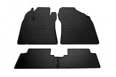 Rubber Carmats for Toyota Avensis III 2009-2018