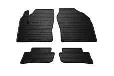 Rubber Carmats for Toyota C-HR 2016+
