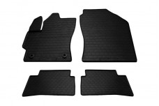 Rubber Carmats for Toyota Corolla XII 2019+