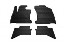 Rubber Carmats for Toyota Hilux VIII 2015+