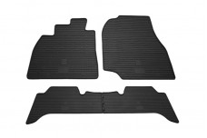 Rubber Carmats for Toyota LC 100 1997-2007