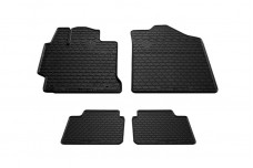 Rubber Carmats for Toyota Camry V50 2012-2018