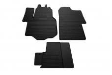 Rubber Carmats for Volkswagen Crafter II 2016+