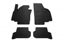 Rubber Carmats for Volkswagen Golf Plus 2005+