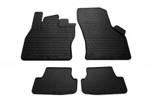 Rubber Carmats for Volkswagen Golf VII 2013-2020