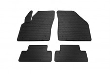 Rubber Carmats for Volvo S40 II 2004-2012