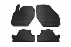 Rubber Carmats for Volvo S60 II 2010-2018