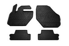 Rubber Carmats for Volvo XC60 I 2008-2017