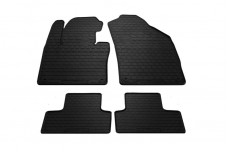 Rubber Carmats for Volvo XC60 II 2017+
