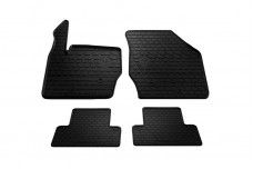 Rubber Carmats for Volvo XC90 I 2003-2015