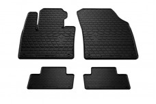 Rubber Carmats for Volvo XC90 II 2015+