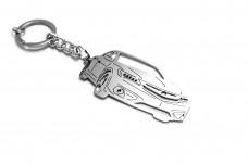 Keychain Acura ILX 2016-2019 - (type 3D)