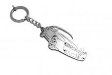 Keychain Alfa Romeo Brera 2005-2010 - (type 3D)