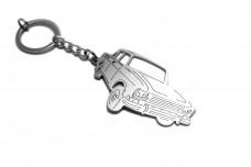 Keychain AZLK 2140 - (type 3D)