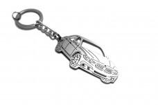 Keychain BMW 3 F30 2012-2019 - (type 3D)