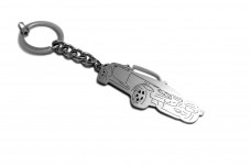 Keychain Chrysler (Plymouth) Prowler 1997-2002 - (type 3D)