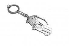 Keychain Citroen C4 Cactus 2014+ - (type 3D)