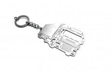 Keychain DAF XF III 2005-2013 - (type 3D)