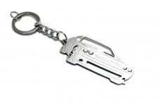 Keychain Dodge Challenger 2008+ - (type 3D)