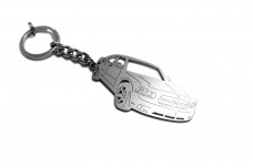 Keychain Dodge Charger 2005-2011 - (type 3D)