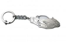 Keychain Ferrari Enzo 2002-2004 - (type 3D)