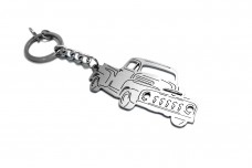 Keychain Ford F1 1948-1952 - (type 3D)