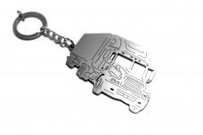 Keychain Freightliner Century Class - (type 3D)
