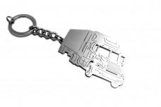 Keychain Freightliner Columbia - (type 3D)