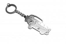 Keychain GAZ 13 - (type 3D)