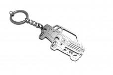 Keychain GMC Canyon II 2014+ - (type 3D)