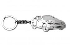 Keychain Honda Accord 7 2002-2008 - (type 3D)