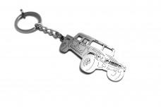 Keychain Hummer H1 1992-2006 - (type 3D)