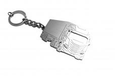 Keychain Iveco S-Way 2019+ - (type 3D)