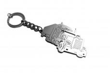 Keychain Kenworth W900 - (type 3D)