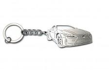 Keychain Lexus LC 2017+ - (type 3D)