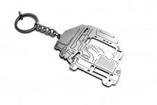 Keychain Mack Pinnacle 2006+ - (type 3D)