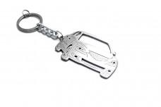 Keychain Mazda 3 I 2003-2009 - (type 3D)