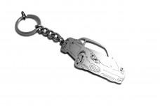 Keychain Porsche Boxster 987 2004-2012 - (type 3D)